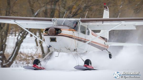 EAA Skiplane Fly-In 2016