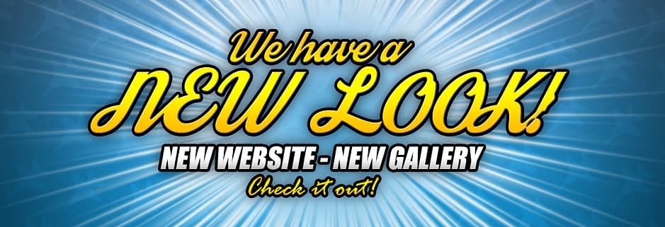 Welcome to the new AirshowStuff.com!