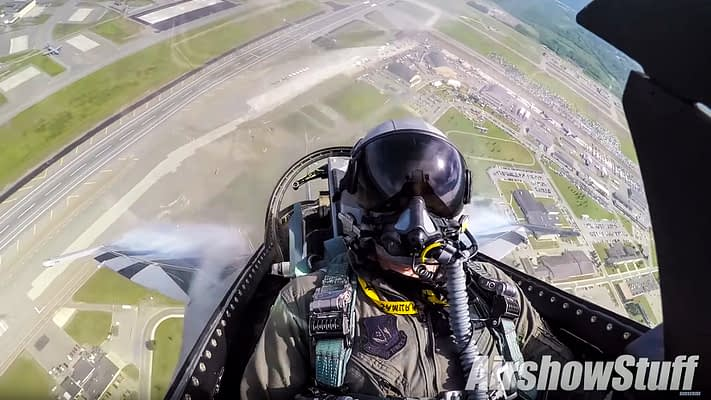 AirshowStuff's Top Ten Onboard Videos Of 2018