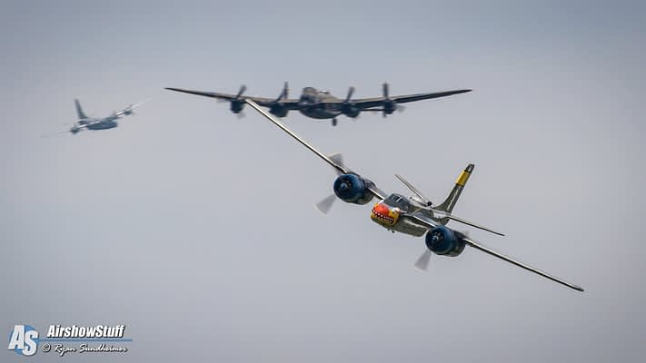 Photo Albums Uploaded: Thunder Over Michigan 2015, Abbotsford Int'l Airshow 2015, and Battle Creek Airshow 2015