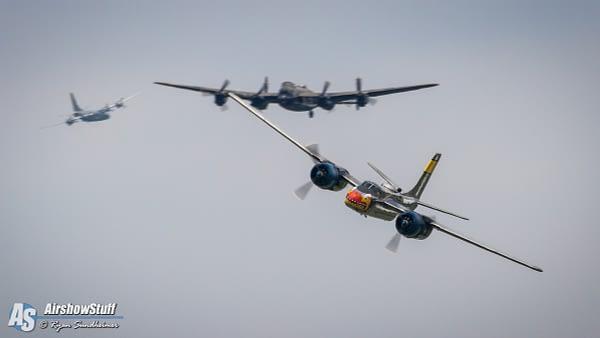 Thunder Over Michigan Airshow 2015 – Ryan Sundheimer