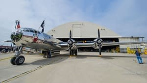 """Boeing B-29 Superfortress """"Doc"""""""