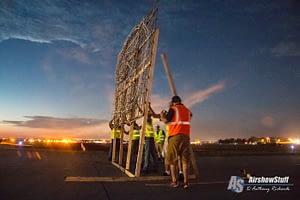 DTG Fireworks - EAA AirVenture Oshkosh 2015