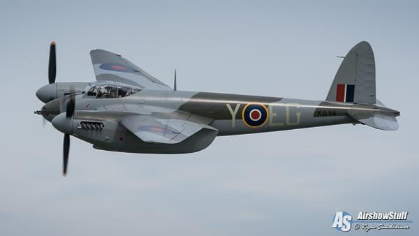 deHavilland Mosquito - Grand Champion (World War II)