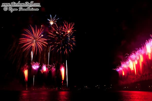 2015 Thunder Over Louisville Lineup Announced