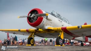 SNJ - Thunder Over Michigan 2015