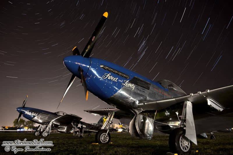 Countdown To AirVenture: Best Of Oshkosh 2013