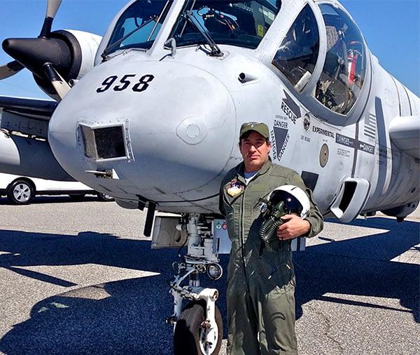 Dr. Joe Masessa - Mohawk Airshows