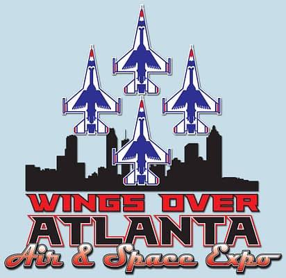 Wings Over Atlanta 2018 Airshow At Dobbins ARB Canceled