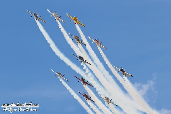 Team Aerodynamix
