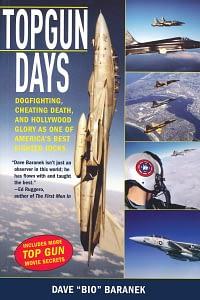 Topgun Days Book Cover
