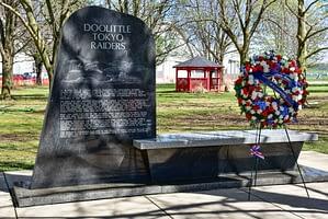 Doolittle Raid Memorial