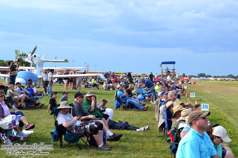 EAA AirVenture Oshkosh 2015 – Follow Along From Home
