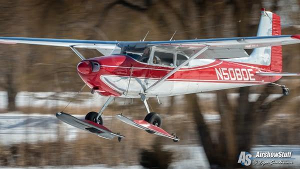 EAA Skiplane Fly-IN 2018 Photo Album