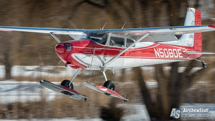 New Photo Album – EAA Skiplane Fly-In 2018