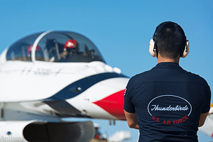 Thunderbird 7 Media Flight Launch