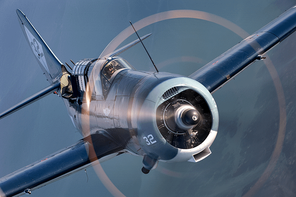 Curtiss SB2C Helldiver - Prowlers of the Pacific