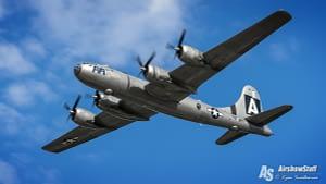 "B-29 Superfortress ""Fifi"" - Commemorative Air Force"
