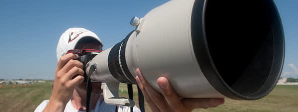 Airshow Photographer