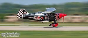 Skip Stewart - EAA AirVenture Oshkosh 2014