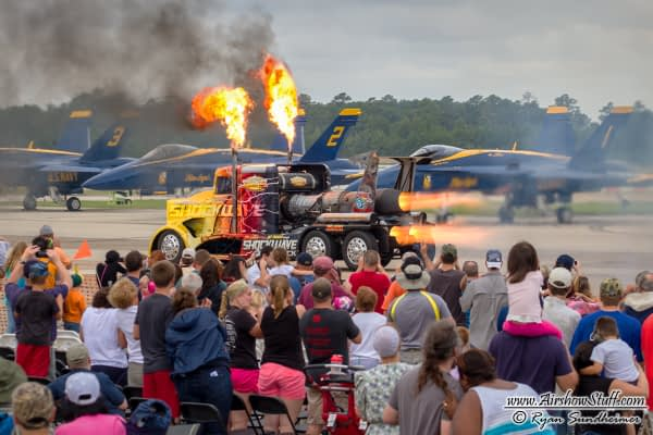 Photo Album Uploaded: NAS Oceana Airshow 2014 (Ryan)
