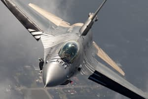 SoloTurk F-16 Fighting Falcon