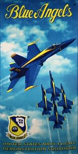 US Navy Blue Angels Beach Towel - Vulcano America
