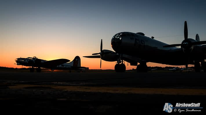 Heavy Bombers Weekend 2015 Photo Albums Uploaded