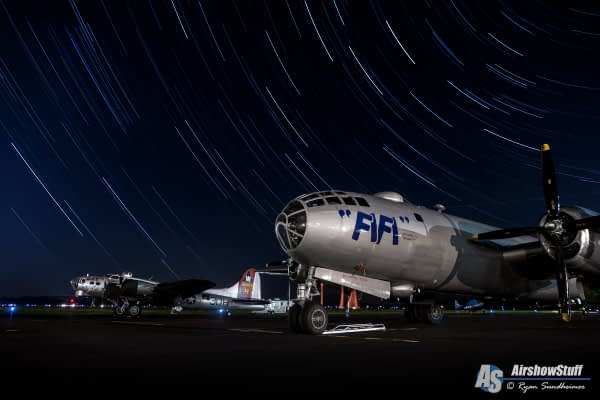Heavy Bombers Weekend 2015 – Ryan Sundheimer