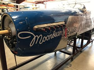 Moonbeam McSwine Reassembly