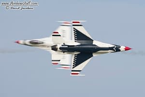 Thunderbirds Cross