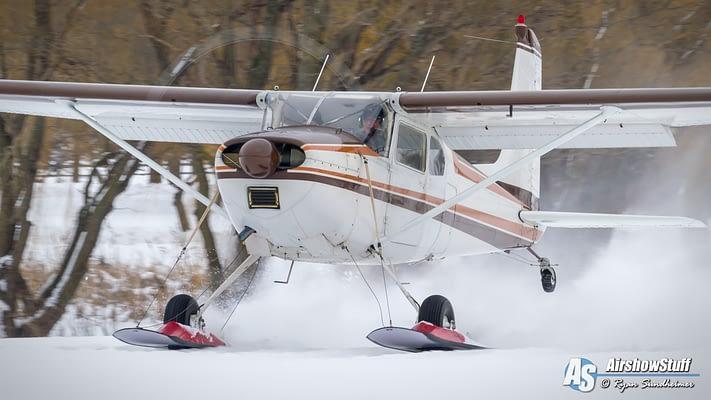 EAA Skiplane Fly-In 2016 – Oshkosh, WI