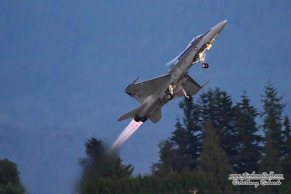 Photo Album Uploaded: Abbotsford Intl Airshow 2014