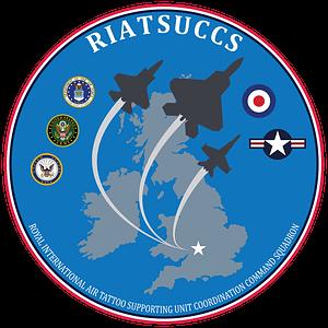 RIATSUCCS Unit Patch