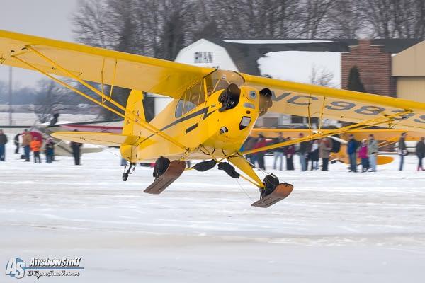 EAA Skiplane Fly-In 2015 – Oshkosh, WI