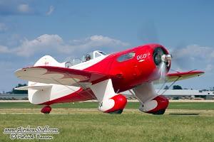 GeeBee Racer - EAA AirVenture Oshkosh 2014