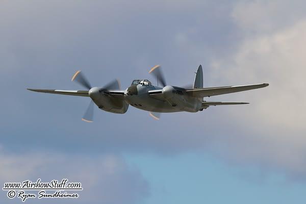 deHavilland DH-98 Mosquito