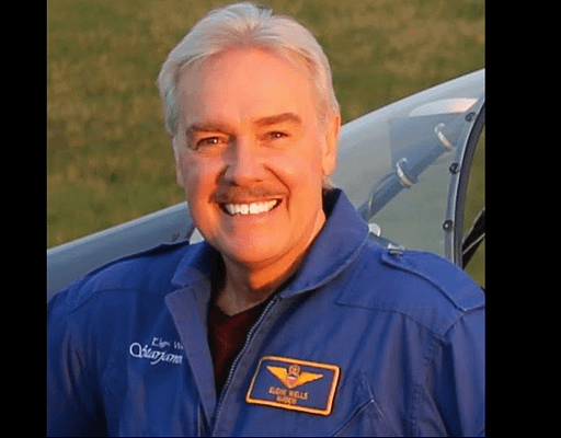 U.S. Pilot Elgin Wells Killed While Practicing for Chinese Airshow