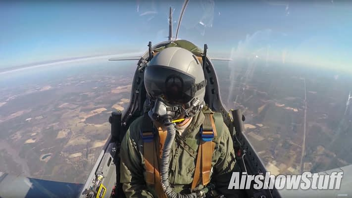 The Best Of Military Aviation – January 2017