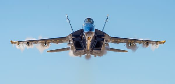 US Navy Blue Angels 2021 Airshow Schedule Released ...