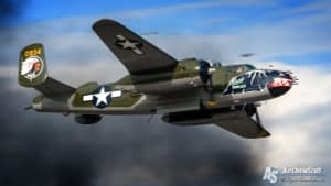 Texas Flying Legends - EAA AirVenture Oshkosh