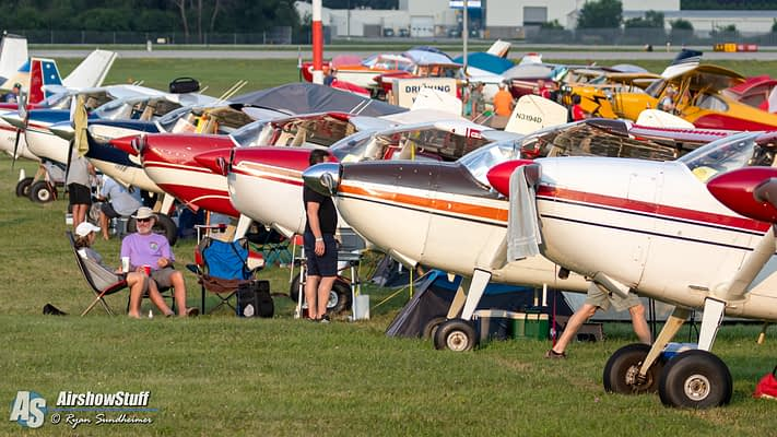EAA AirVenture Oshkosh Officially Canceled For 2020