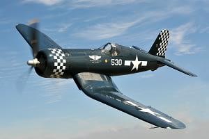 FG-1D (F4U) Corsair