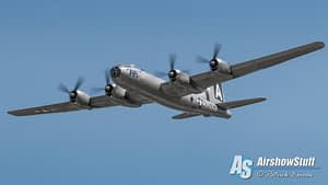 "B-29 Superfortress ""Fifi"" - EAA AirVenture Oshkosh 2015"