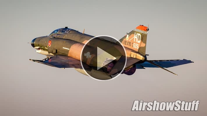 Relive EAA AirVenture Oshkosh 2015 With These 20 Amazing Videos