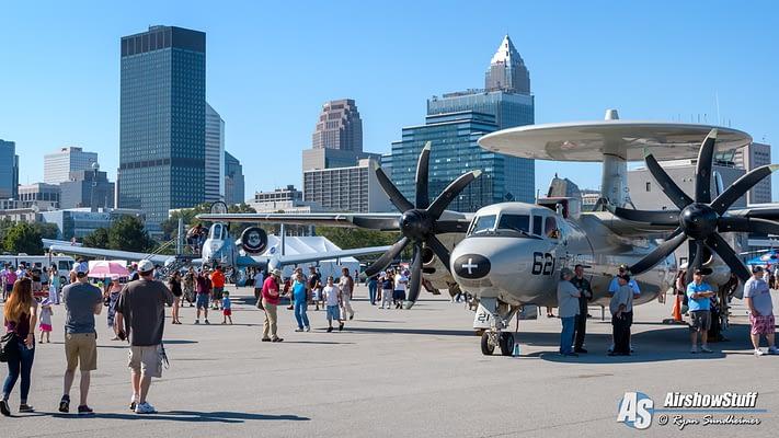 New Photo Album – Cleveland National Airshow 2016