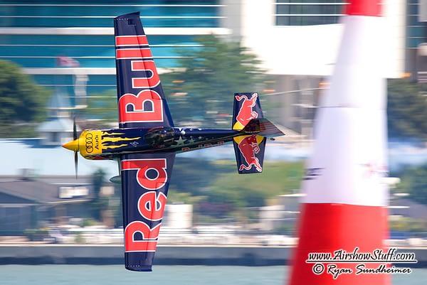 Red Bull Air Race - Sun n Fun
