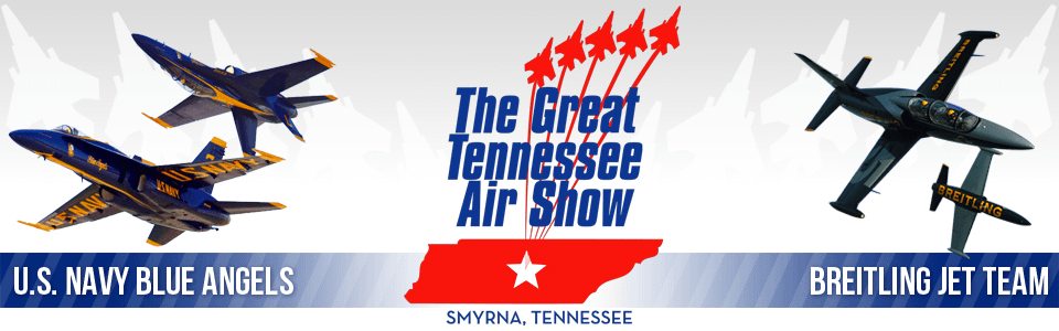 Great Tennessee Airshow Announces Full Performer Lineup