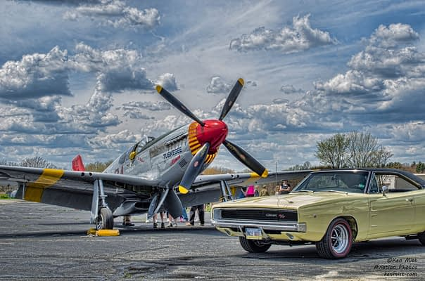 #MustangMonday P-51 Fan Photos – June 15th, 2015