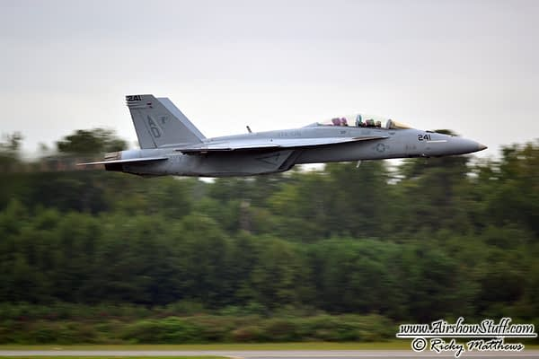 [Updated x3] 2015 US Navy F-18 Hornet Demo Team Schedules Released